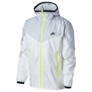 Men's Nike Windrunner Packable Jacket